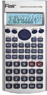 Buy Flair FC - 994MS Scientific: Calculator
