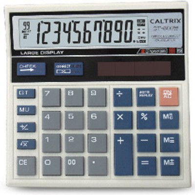 Buy Caltrix CT-500W Basic: Calculator