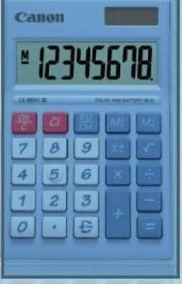 Buy Canon LS 88 Hi Purle Basic: Calculator