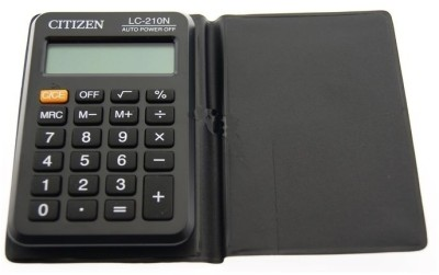 Buy Citizen LC-210 N Basic: Calculator
