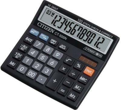 Buy Citizen CT-555 N Basic: Calculator