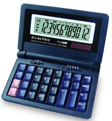 Buy Caltrix CT-7000 Basic: Calculator