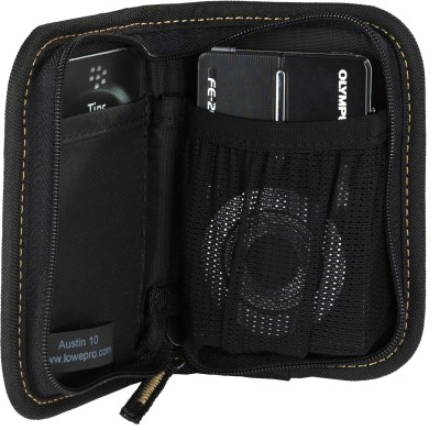 Buy Lowepro Austin 10 Ultra Compact Camera Pouch: Camera Bag
