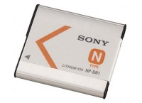 Sony NP-BN1 Rechargeable Battery: Rechargeable Battery