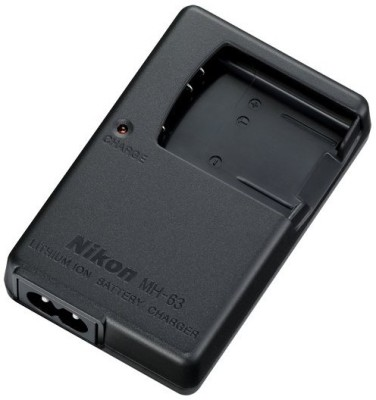 Buy Nikon MH-63(EA) Battery Charger: Camera Battery Charger