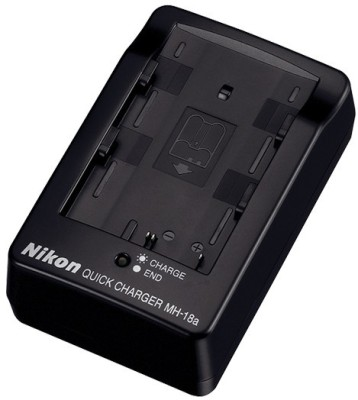 Buy Nikon MH 18a Battery Charger: Camera Battery Charger