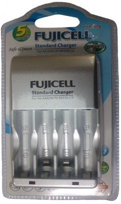 Buy Fujicell FUJI-907B Battery Charger: Camera Battery Charger