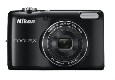 Buy Nikon Coolpix L26 Point & Shoot: Camera