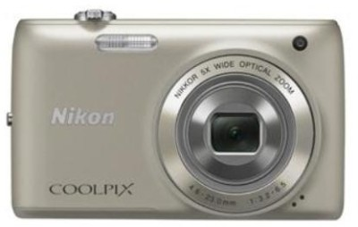 Buy Nikon Coolpix S4150 Point & Shoot: Camera