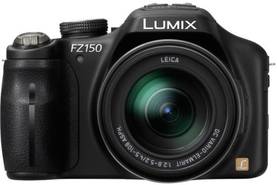 Buy Panasonic Lumix DMC-FZ150 Point & Shoot: Camera