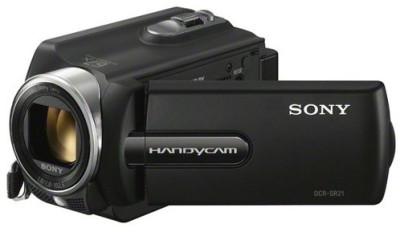 Buy Sony DCR-SR21E Camcorder: Camera