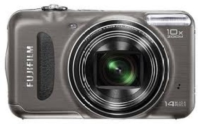 Buy Fujifilm FinePix T200 Point & Shoot: Camera