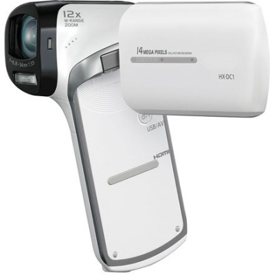 Buy Panasonic HX-DC1 Camcorder: Camera