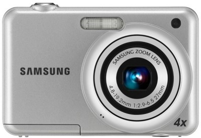 Buy Samsung ES9 Point & Shoot: Camera