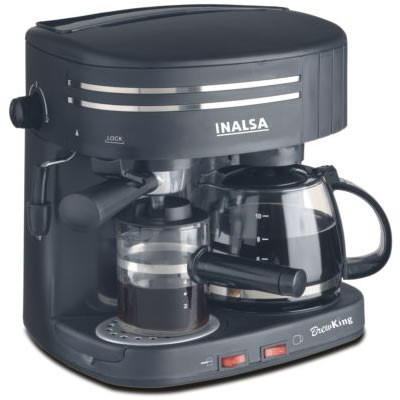 Buy Inalsa Brew King Coffee Maker: Coffee Maker