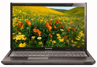Buy Lenovo Essential G570 (59-315989 ) Laptop (2nd Gen Ci3/ 2GB/ 500GB/ DOS): Computer