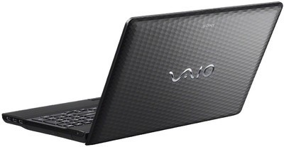 Buy Sony VAIO VPCEH38FN Laptop (2nd Gen Ci5/ 4GB/ 500GB/ Win7 HP/ 1GB Graph): Computer