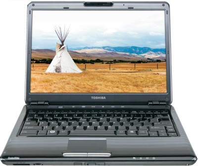 Buy Toshiba Satellite C660-P5012 Laptop (1st Gen PDC/ 2GB/ 320GB/ Win7 HB): Computer