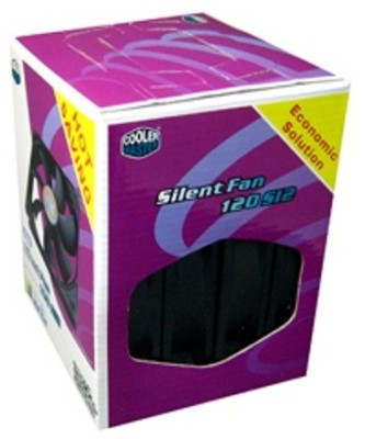 Buy Cooler Master Silent FAN 120 SI2 (4 in 1) Cooler: Cooler