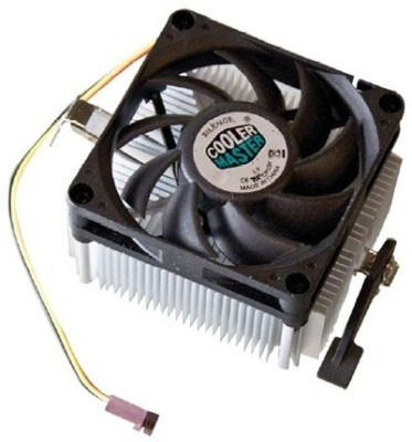 Buy Cooler Master AMD AM3 Cooler: Cooler