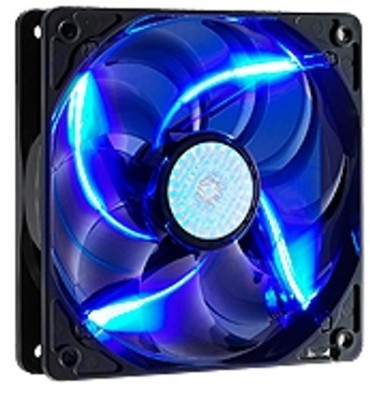 Buy Cooler Master 90 CFM Blue LED Cooler: Cooler