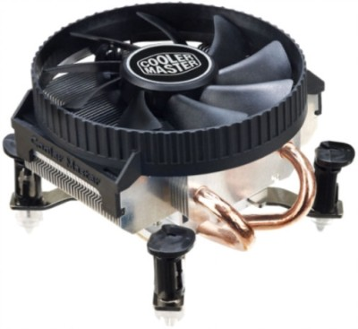 Buy Cooler Master Vortex 211P Cooler: Cooler