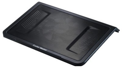 Buy Cooler Master Notepal L1 Cooling Pad: Cooling Pad