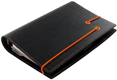 Buy Filofax Apex Organizer Ring: Diary Notebook