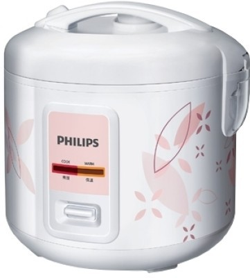 Buy Philips HD4729/60 1.8 L Rice Cooker: Electric Cooker