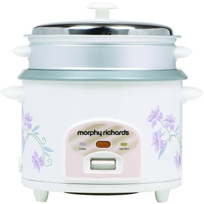 Buy Morphy Richards S701T 1.8 L Rice Cooker: Electric Cooker