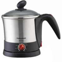 Morphy Richards Insta Cook Electric Kettle: Electric Kettle