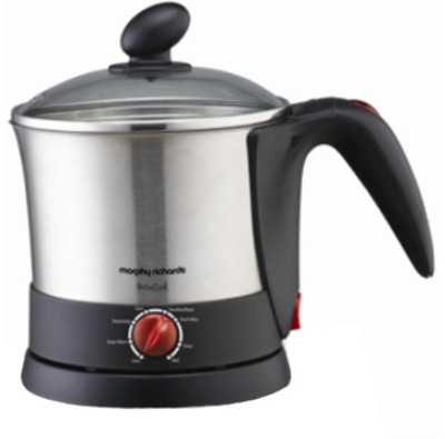 Buy Morphy Richards Insta Cook Electric Kettle: Electric Kettle