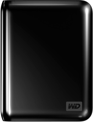 Buy WD Essential SE 2.5 inch 500 GB External Hard Disk: External Hard Drive