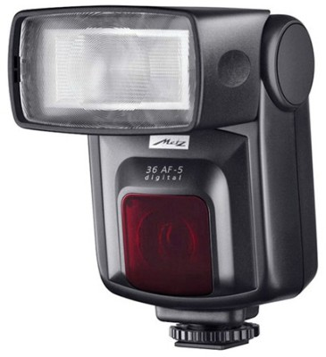 Buy Metz Mecablitz 36 AF-5 Digital (for Canon) Speedlite Flash: Flash