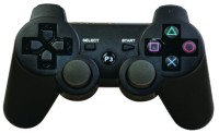 Amigo PS3 Bluetooth Controller: Gamepad