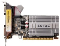 ZOTAC NVIDIA GeForce GT210 1 GB DDR3 Graphics Card: Graphics Card