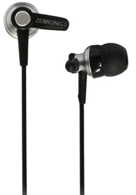 Buy Zebronics ZEB-EM1010 Headphone: Headphone