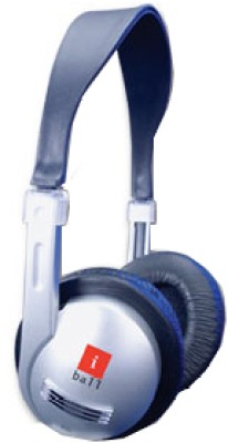iBall i630MV Headphone