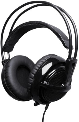 Buy Steelseries Siberia Full-Size V2 Headset: Headset