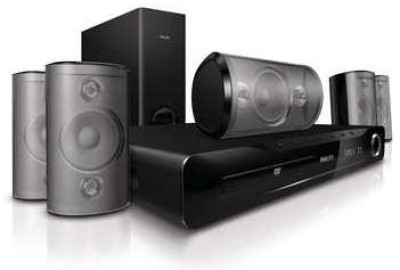 Buy Philips HTS3511E/94 5.1 Home Theatre System: Home Theatre