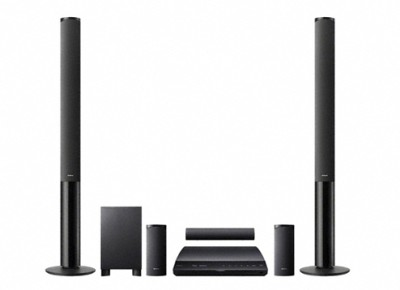 Buy Sony BDV-E880 5.1 Home Theatre System: Home Theatre