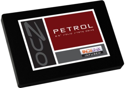 Buy OCZ Petrol 64 Laptop Internal Hard Drive (PTL1-25SAT3-64G): Internal Hard Drive