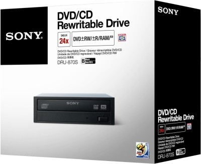 Buy Sony DRU-880S DVD Burner Internal Optical Drive: Internal Optical Drive