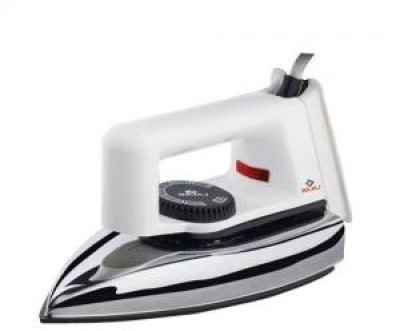 Buy Bajaj Popular L/W 750 Watts Iron: Iron