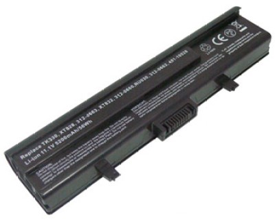 Buy Dell Dell_M1530_Black 6 Cell Battery: Laptop Battery