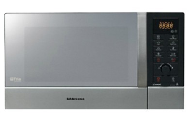 Buy Samsung CE108MDF-M Convection Microwave Oven -  28 Liters: Microwave