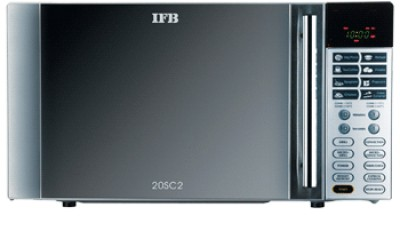 Buy IFB 20SC2 Convection Microwave Oven -  20 Liters: Microwave