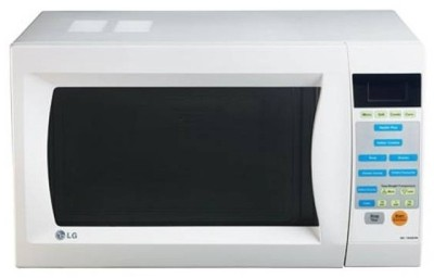Buy LG MC-7649DW Convection Microwave Oven -  26 Liters: Microwave