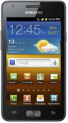 Buy Samsung Galaxy R I9103: Mobile