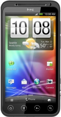 Buy HTC EVO 3D: Mobile